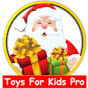 Toys For Kids pro
