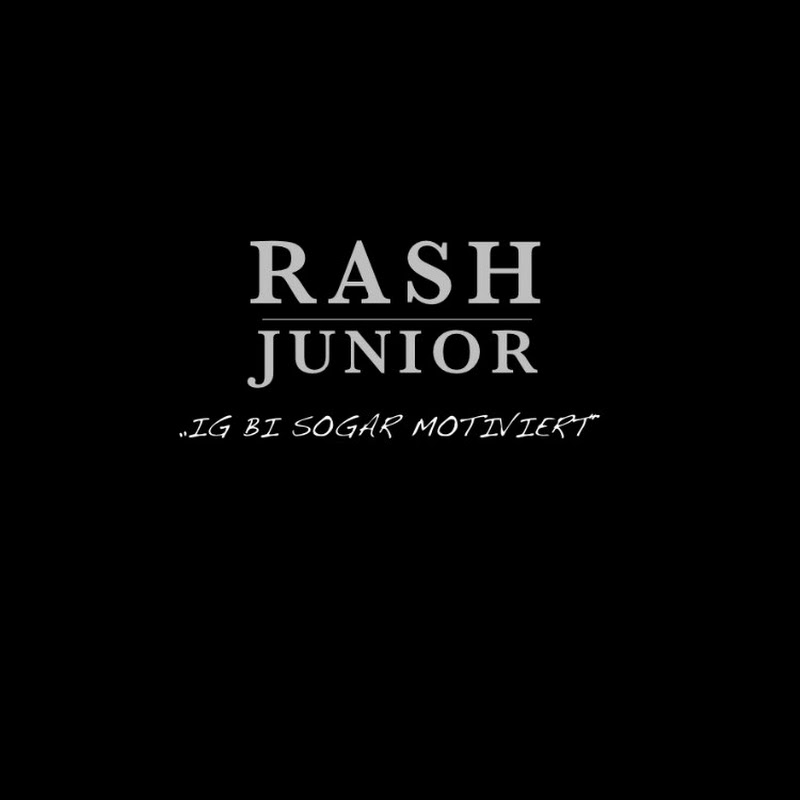 Rash JuniorOfficial
