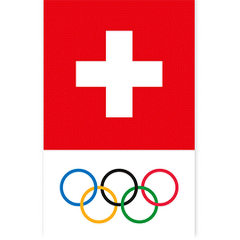 Swiss Olympic Team